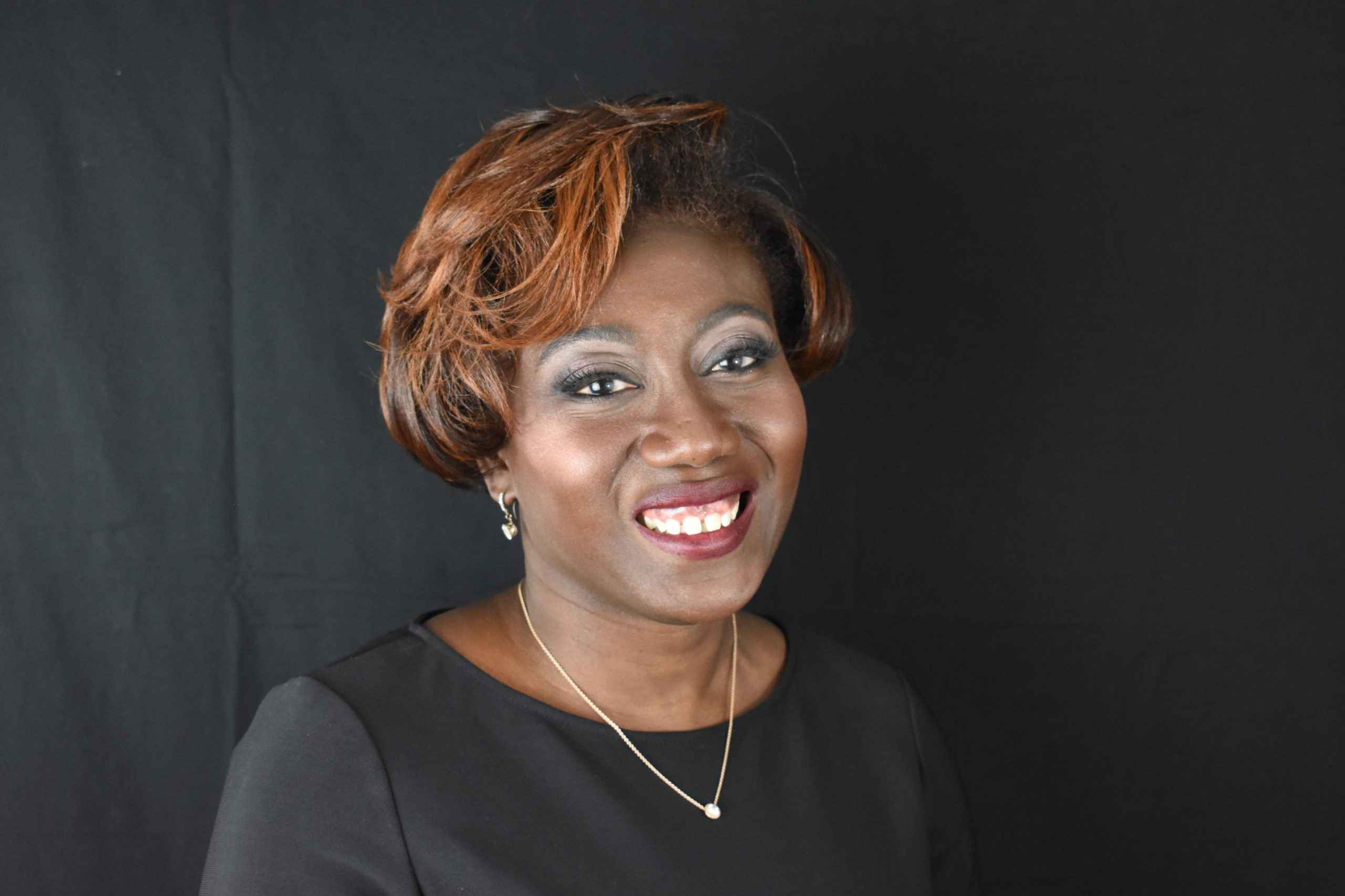 Phyllis Nsiah-Kumi, MD, MPH, Victorious Travel Group, OH, USA