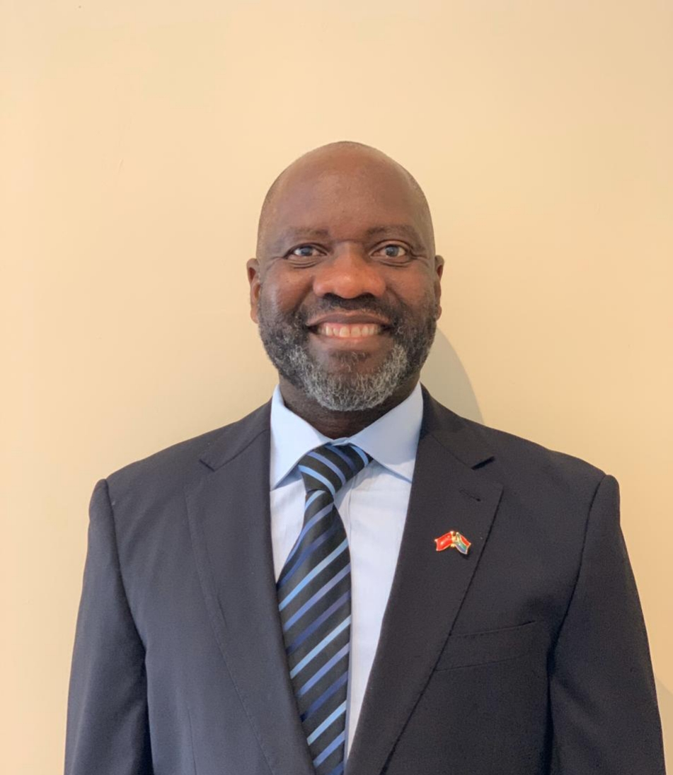 Cuthbert Ncube, ATB, South Africa