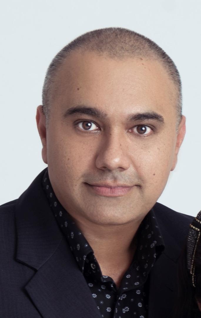 Arwin Sharma, Odyssea Globale Ltd., Kuching, Malaysia
