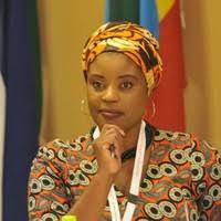 Dimakatso Malwela, South Africa