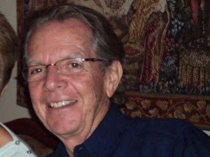 Patrick Barta, Golf Gourmet, Samdtopn, South Africa
