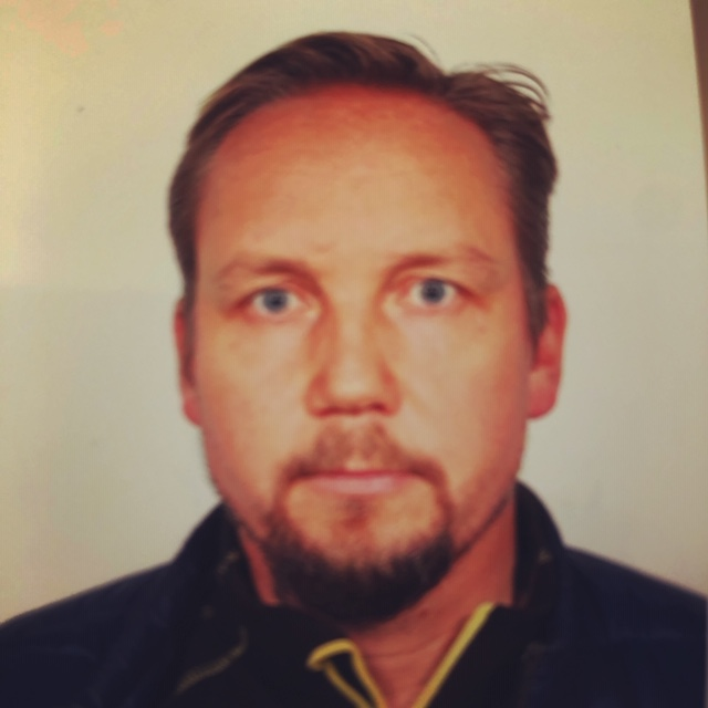 Goran Mikalsen, WinGo, Stockholm, Sweden