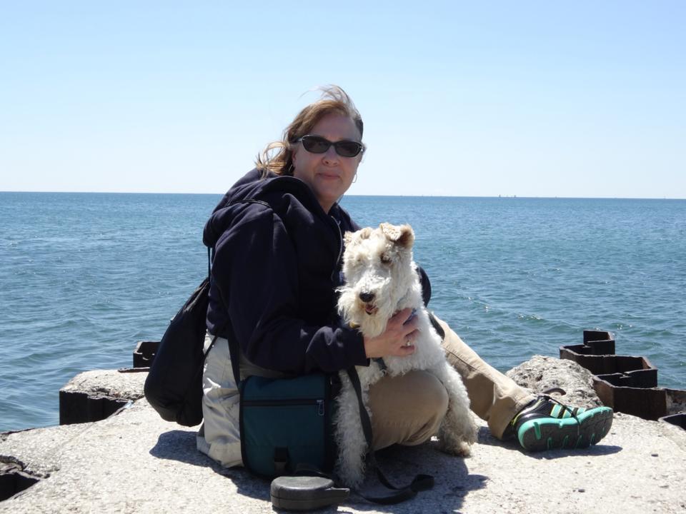 Hope Burridge, TBR INternational, ON, Canada
