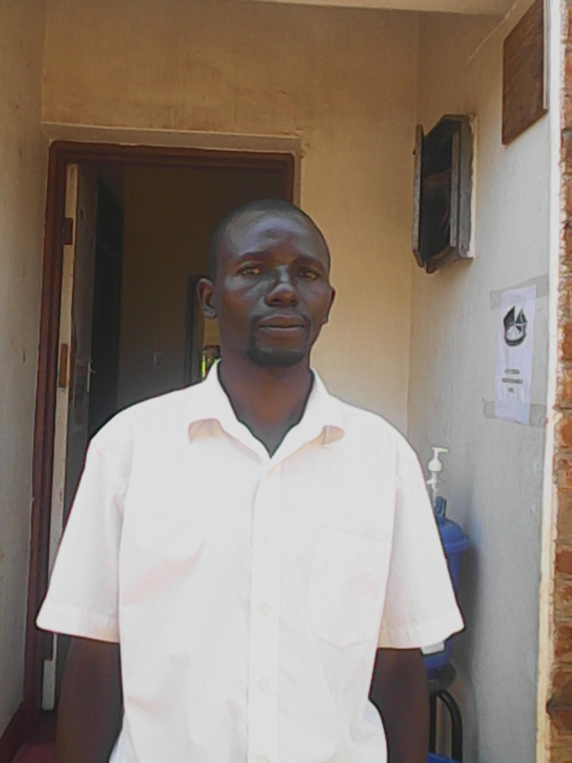 Matthews Dontone Mfune, Sungani Zakwathu Cultural Heritage Association, Malawi