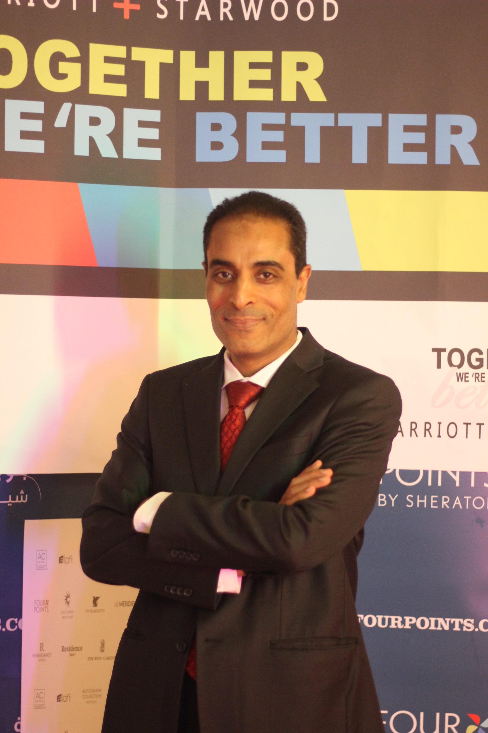 Ahmed Mahmoud, Revenue Your Hotel, Cairo, Egypt