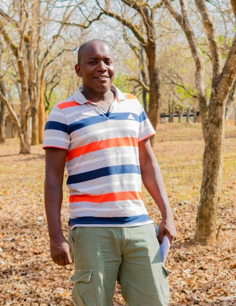 Mamerito Ssenfuma, Responsible Tourism Company, Uganda