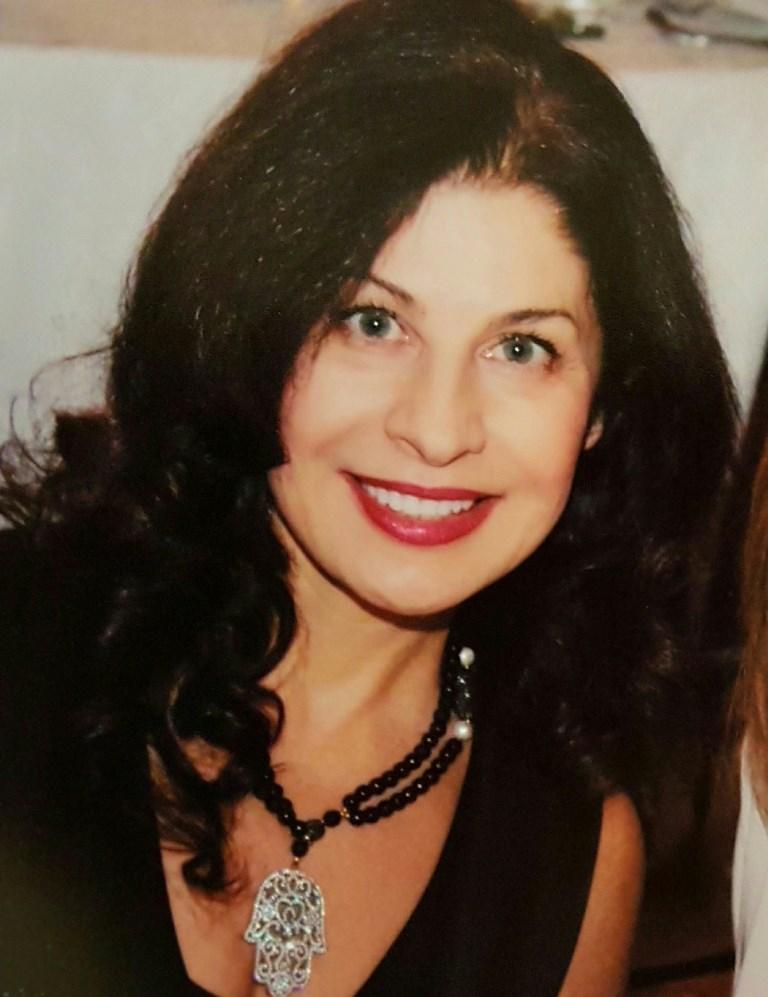 Mona Naffa, Hospitality Investor Trust, Amman, Jordan