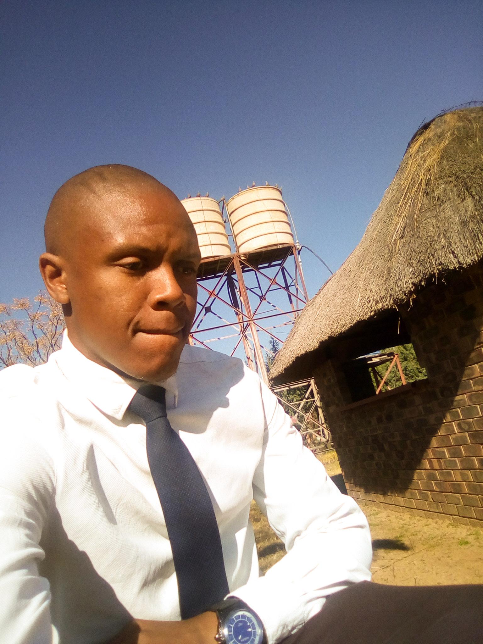 Tankiso Molengoane, Molengoane Tours, Lesotho