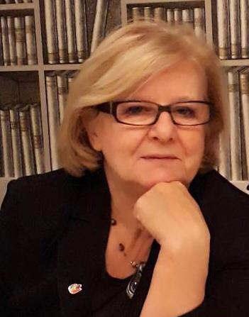 Marijana Rebic, FIJET – World Association of Travel Journalists and Writers, Croatia