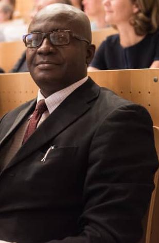 Olumide Ogunlade, Acclaim Nigeria Magazine, Lagos, Nigeria