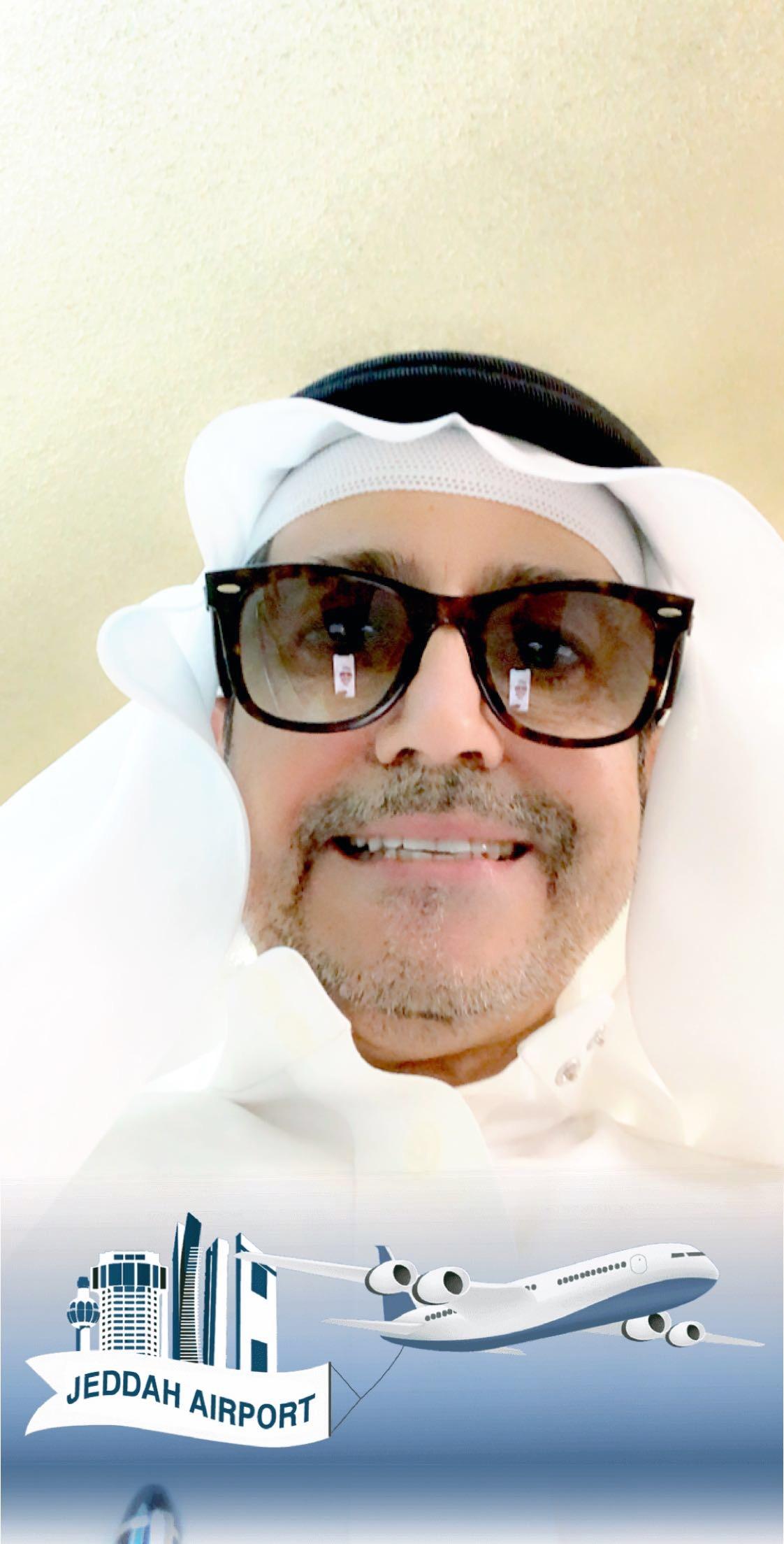 Samir Eshky, Jeddah, Saudi Arabia