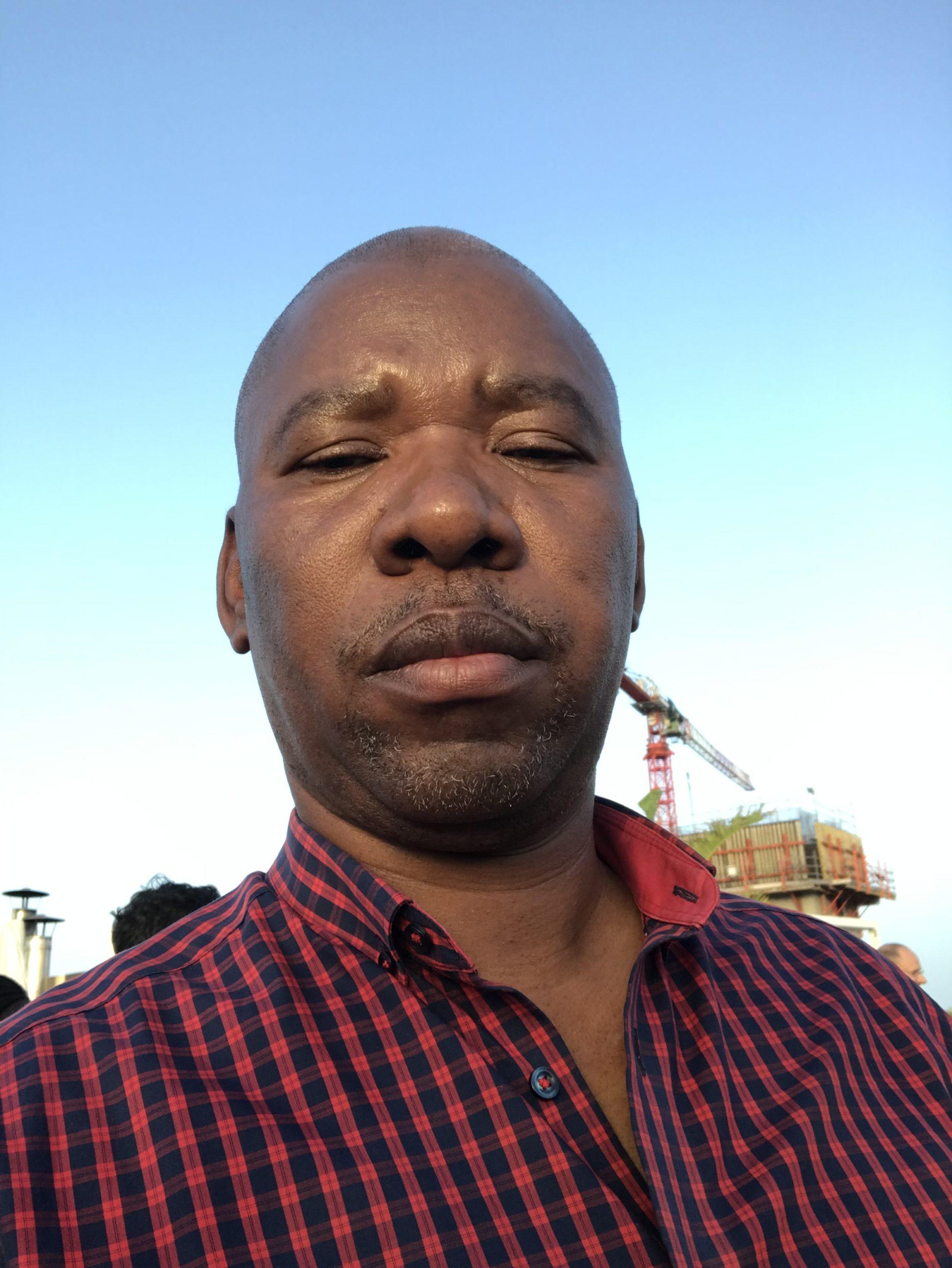 Hermon Motsa,  Ministry of Tourism and Environmental Affairs, Eswatini