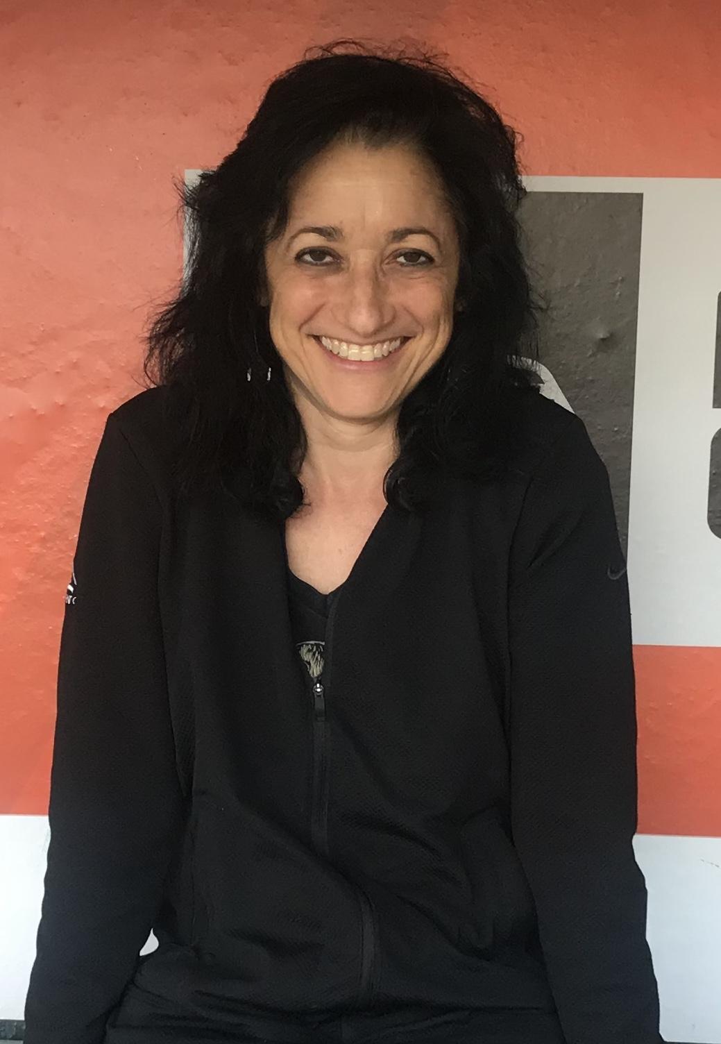 Marlene Goldman, CA, USA