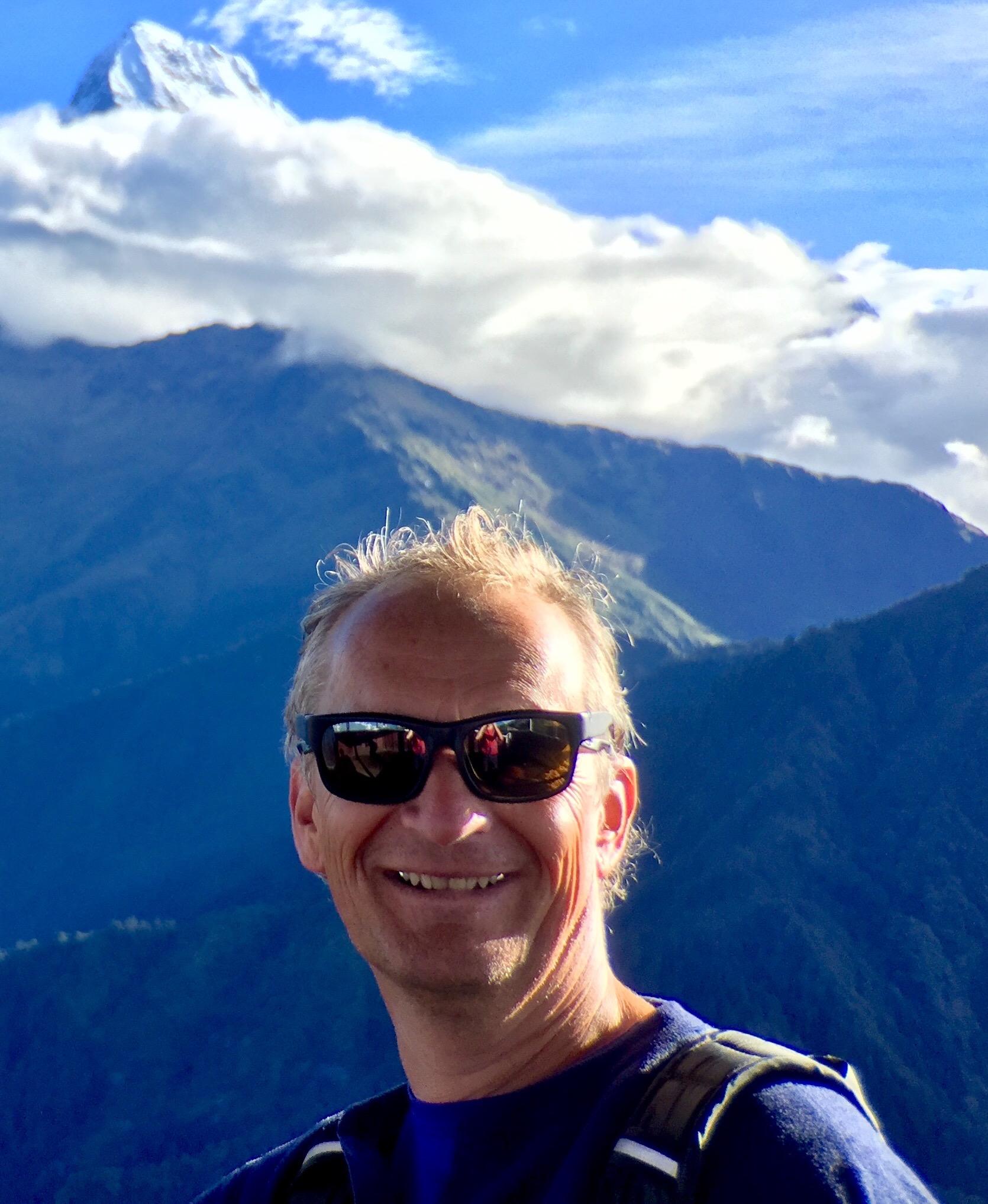 Paul Rogers, Planet Happiness, NSW, Australia