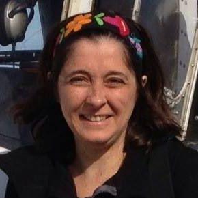 Cristina Massari, Universidade Federal Fluminense, RJ, Brazil