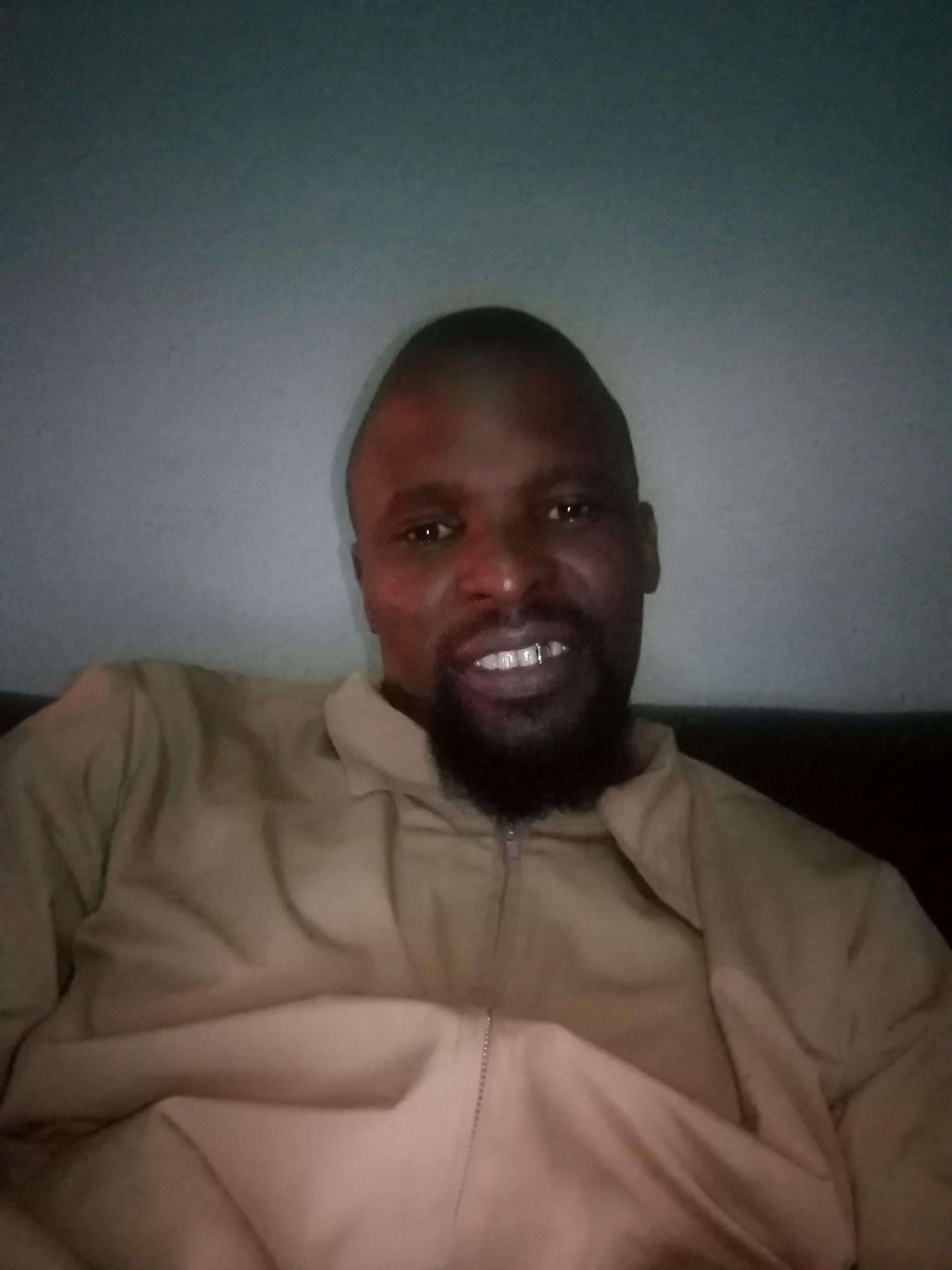 Fanuel Nkomo, Simunye youth Development, Johannesburg, South Africa & Zimbabwe
