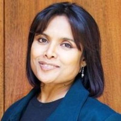 Dr Manj Subiah, GIIS, Johannesburg, South Africa