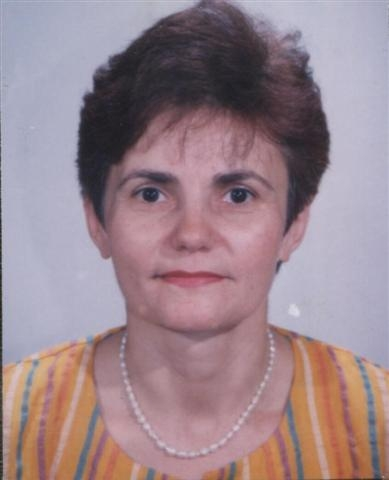 Snežana Štetić, Balkan network of Tourism Experts, Serbia