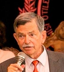 Jack Soifer, VIDA ECONOMICA + SOIFER EDITOR, Sao Paulo, Brazil