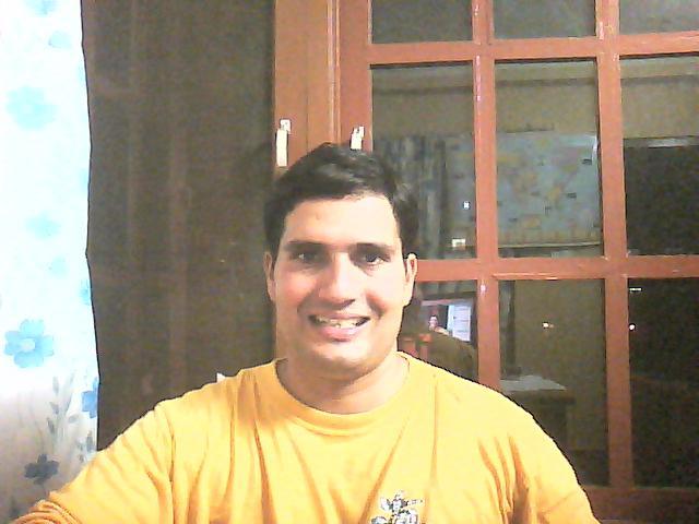 KP Subedi, Himalayan Smile Treks and Adventures, Kathmandu, Nepal