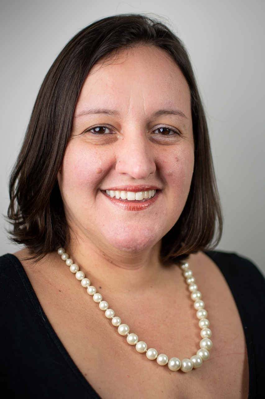 Mariana Aldrigui, University of Sao Paulo, Brazil