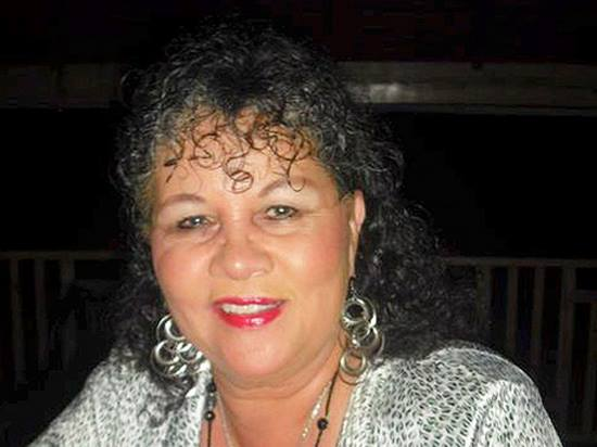 Diana McIntyre-Pike, Countrystyle Community Tourism Network, Jamaica