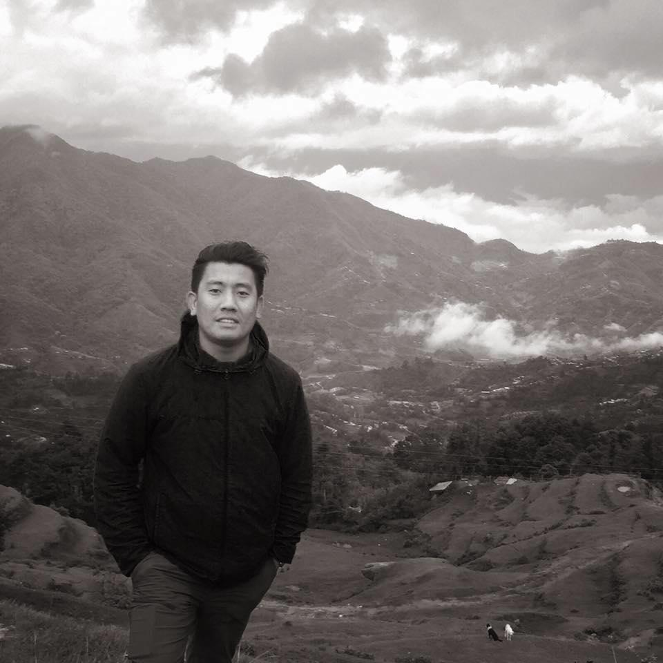 Passang Tsering Sherpa, Highland Expeditions Nepal Pvt Ltd, Kathmandu, Nepal