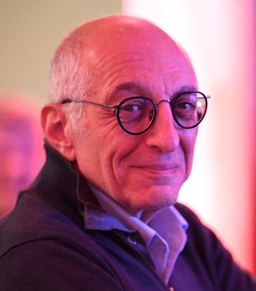 Michel Nahon, SO-LEADER by Velvet Globe, Paris, France