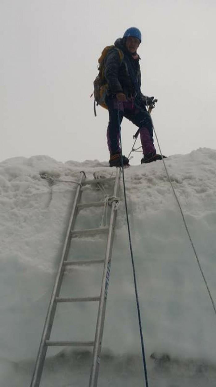 Himalayan Adventure Int Treks P.ltd, Binod Karki, Kathmandu, Nepal