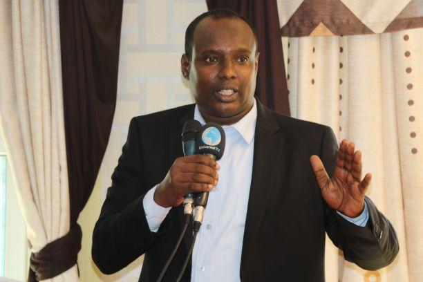 Somalia Association of Travel and Tourism Agents (SATTA), Ali Farah, Mogadishu, Somalia