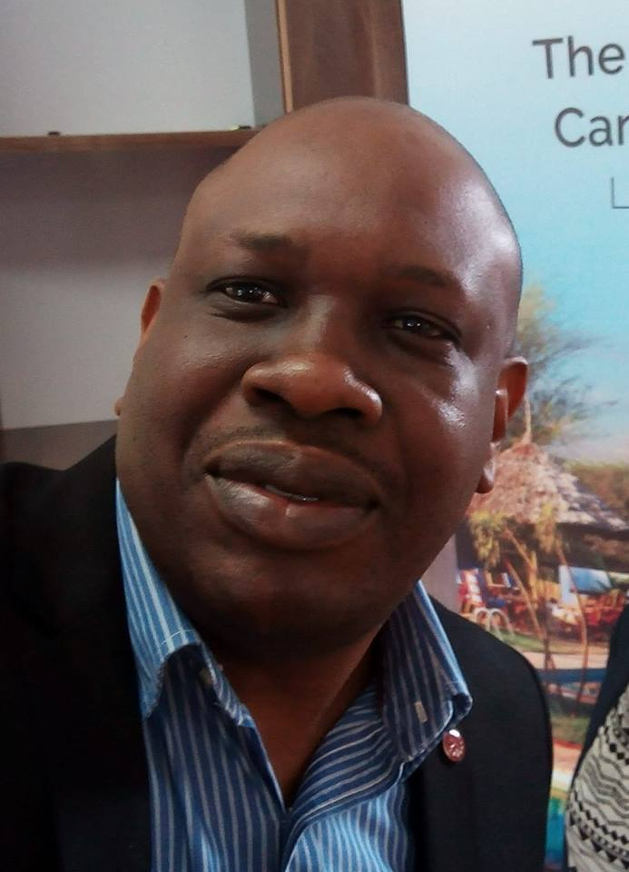Tour Operators Society of Kenya, Anthony Ochieng, Nairobi, Kenya