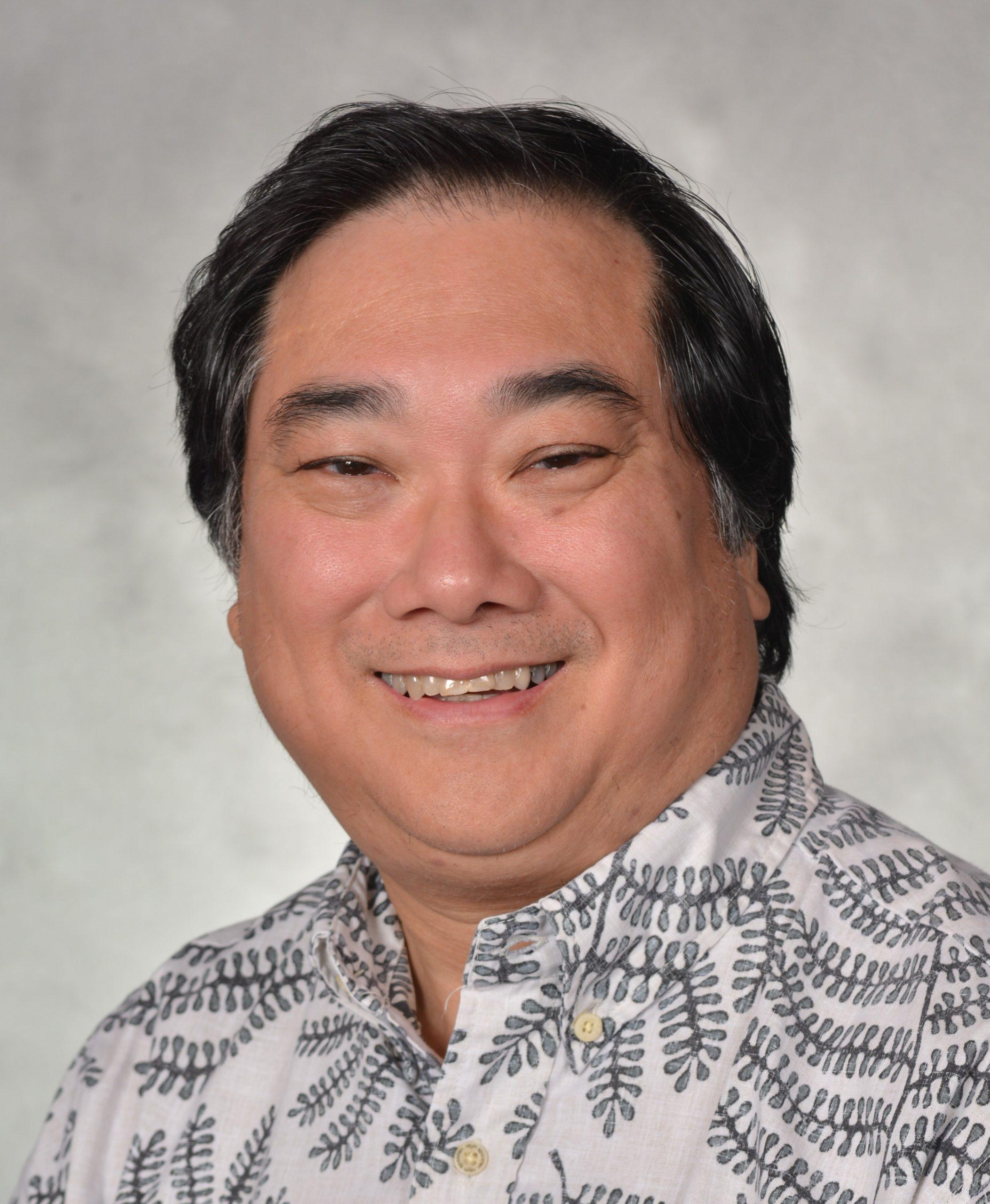 Edward Sun, Sun Global Broadband LLC, HI, USA