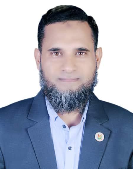 Khulna University, Dr. Md. Wasiul Islam, Khulna, Bangladesh