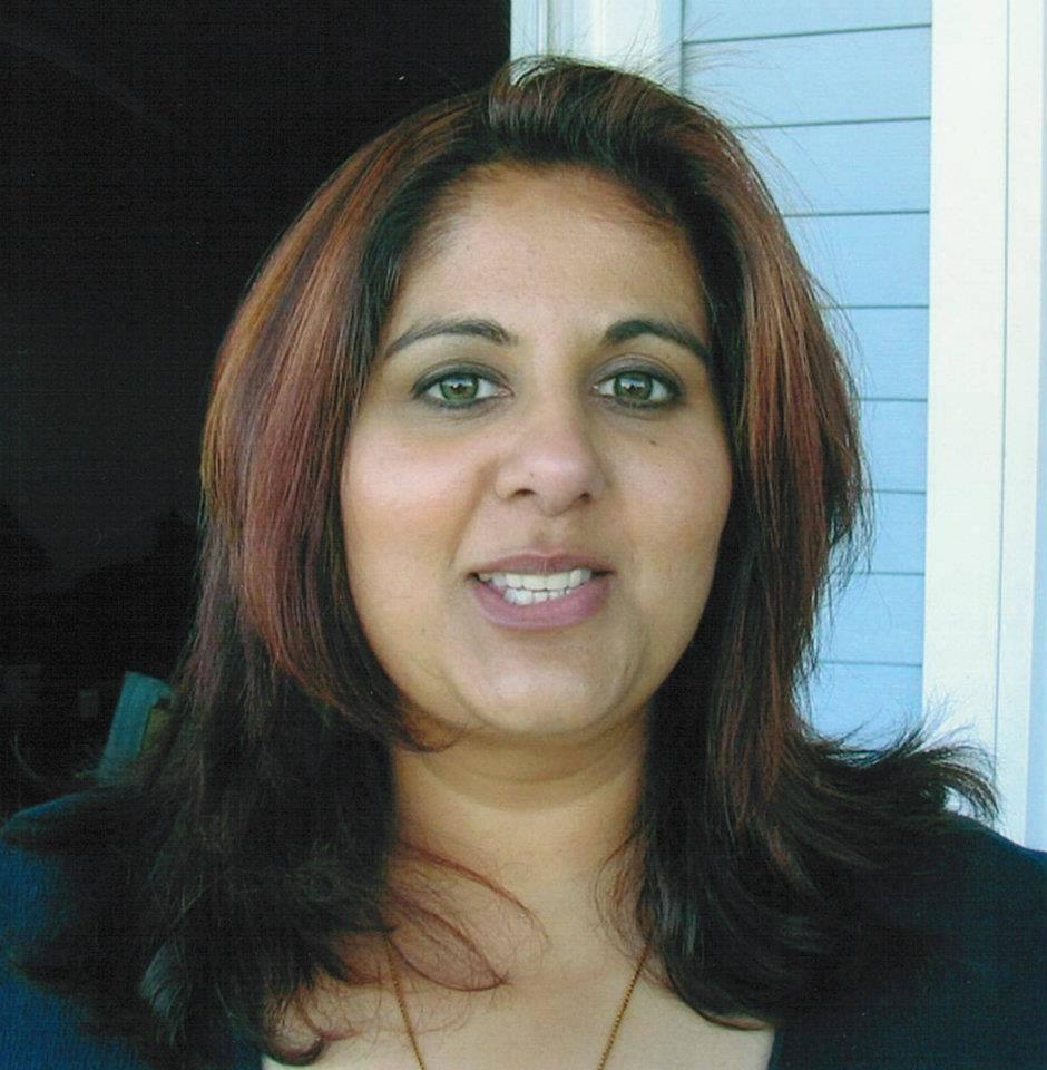 Tarita Davenock, Travel For All, Nanaimo, BC, Canada