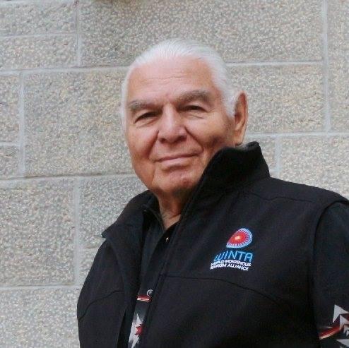 World Indigenous Tourism Alliance (WINTA), Ben Sherman, Louisville, CO, USA