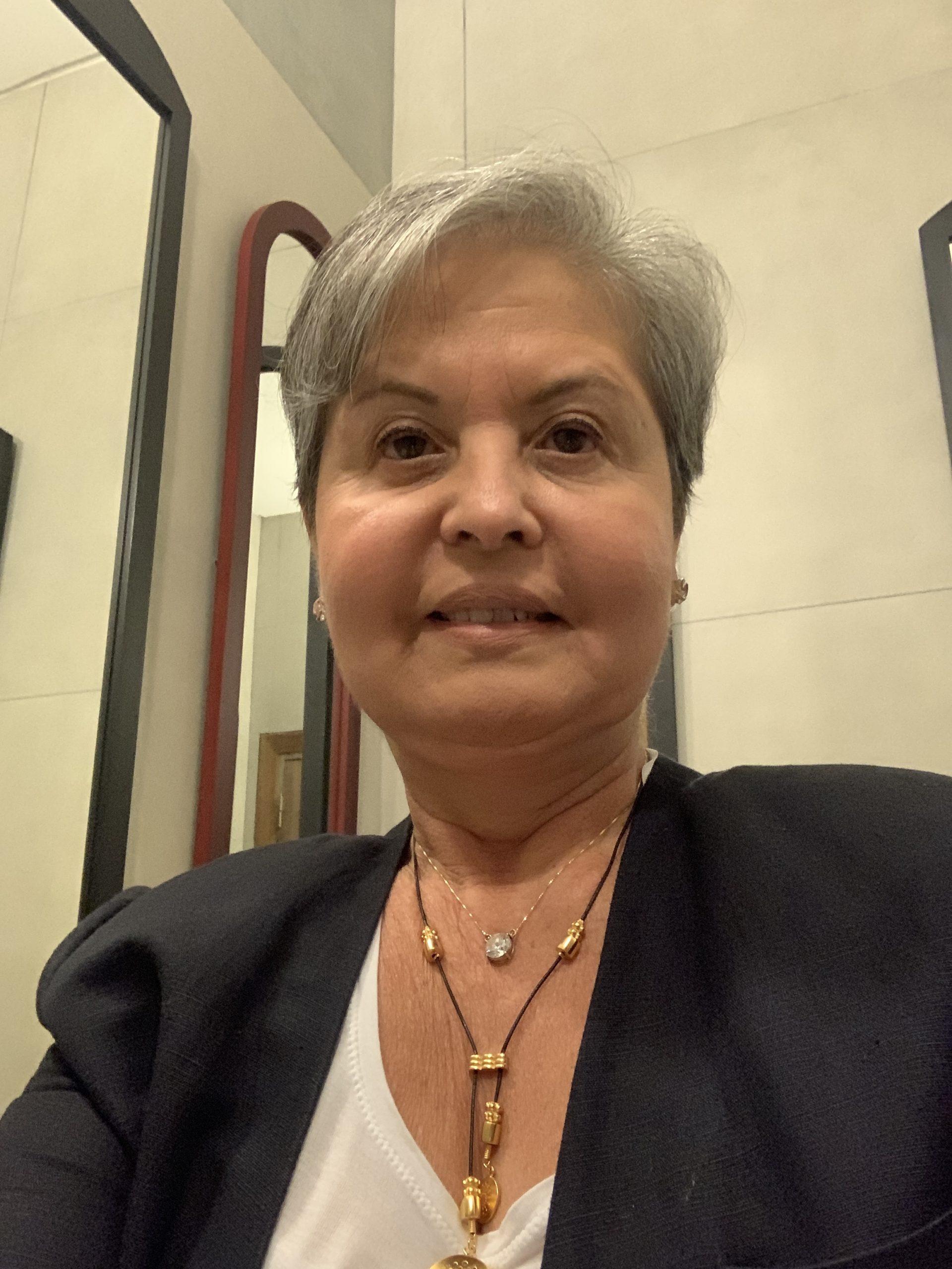 MARIA TERESA SERVIN & ASOC., Maria Teresa Servin, Asuncion, Paraguay