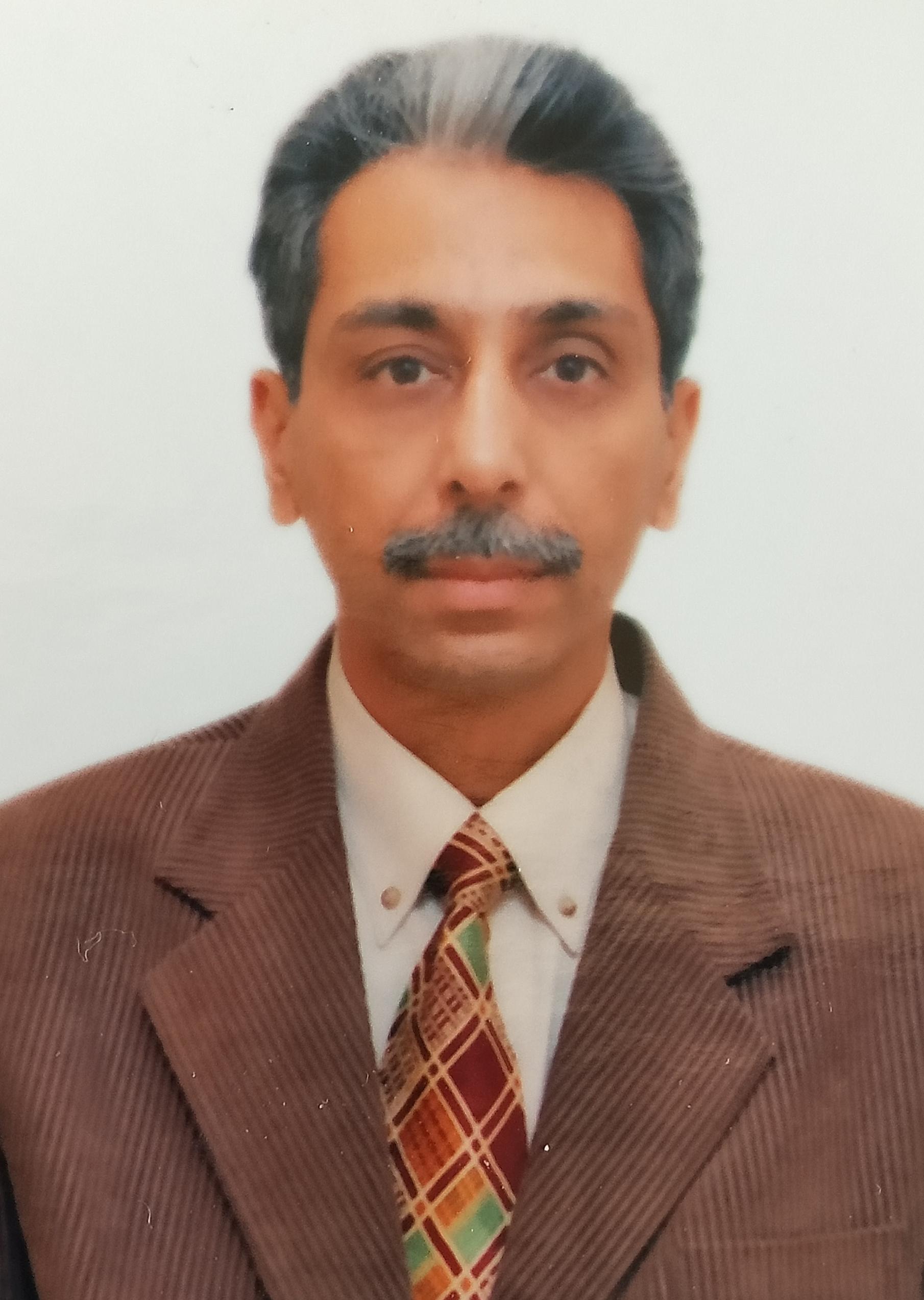 Puneet Trikha, Travel Horns, New Delhi, India