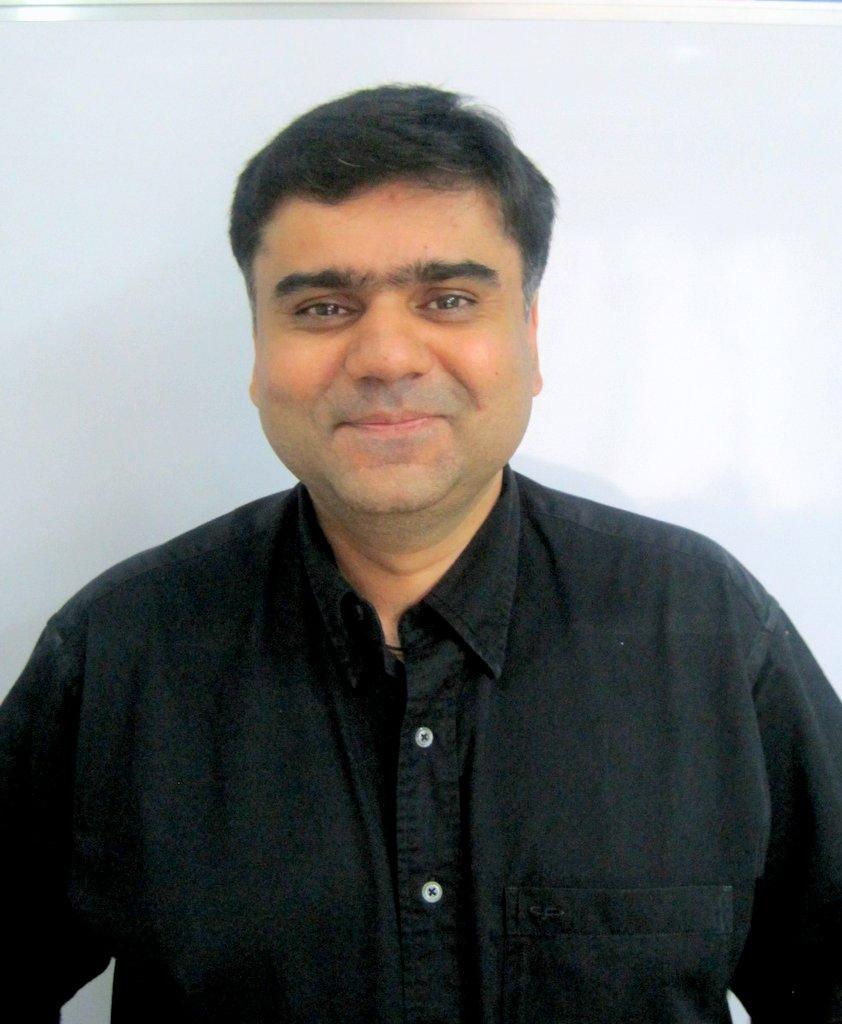 Pranav Kapadia, Global Destinations, Mumbai, India