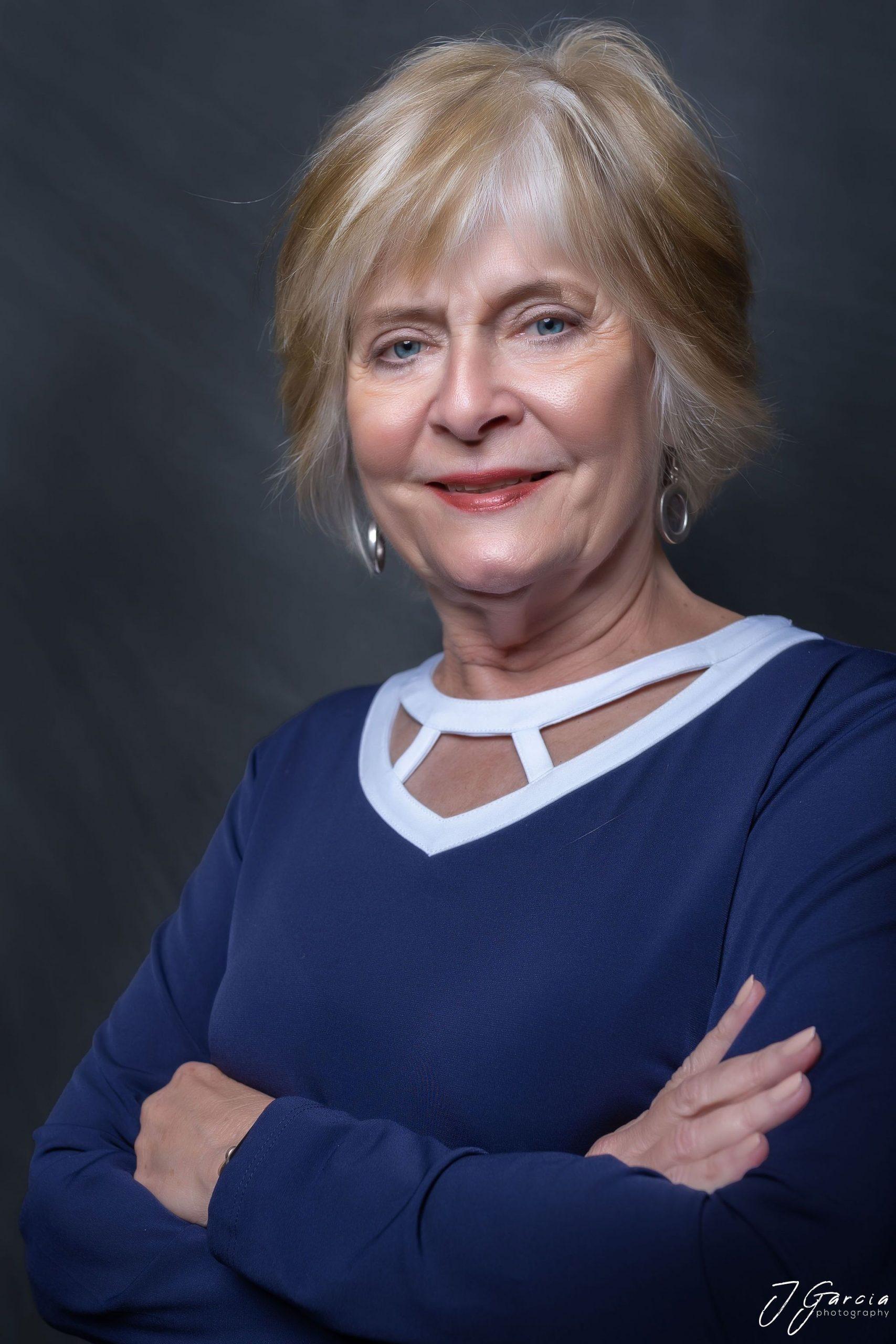 Sandra S. Dartus, CFEE Nonprofit Marketing & Event Consultant, New Orleans, LA, USA
