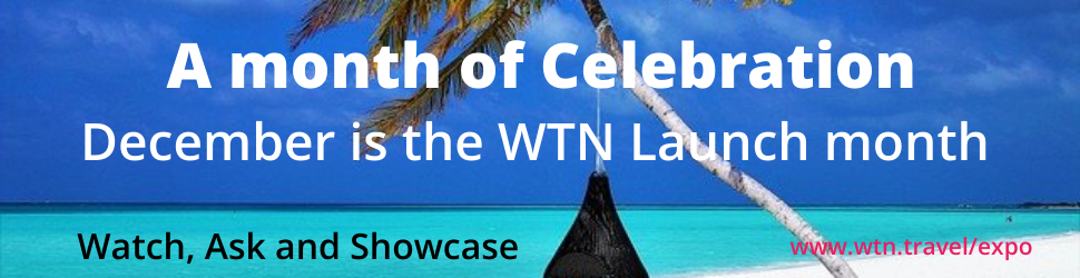 World Tourism Network Launch and Expo Presentations