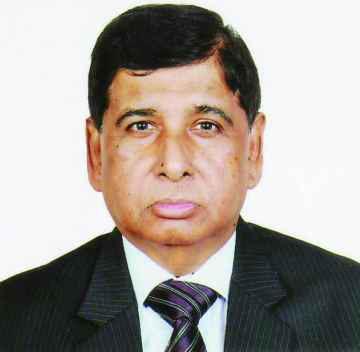 Bangladesh International Hotel Association, H.M. Hakim Ali, Dhaka, Bangladesh