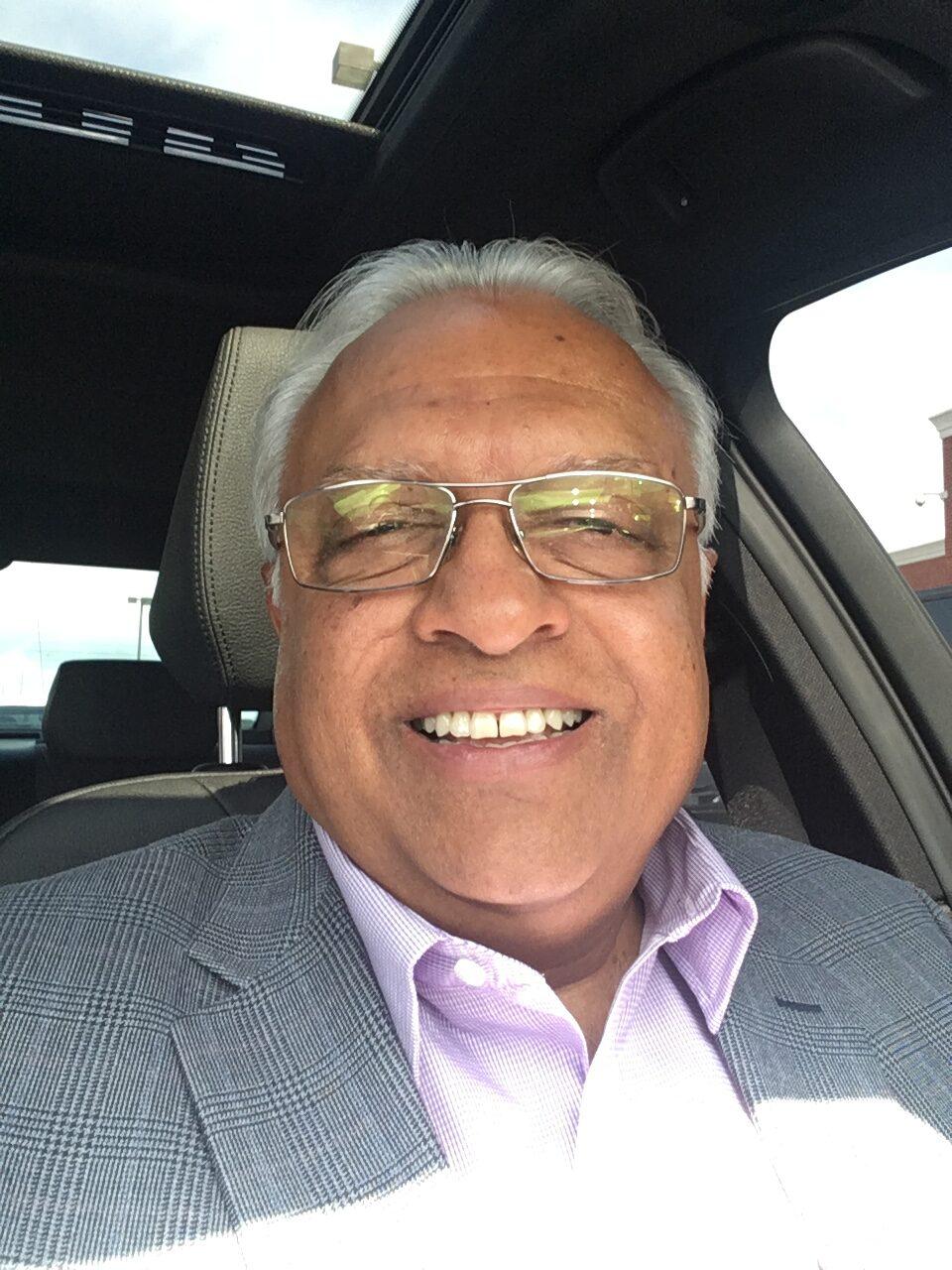SSintel: SOhail Saeed, ON, Canada