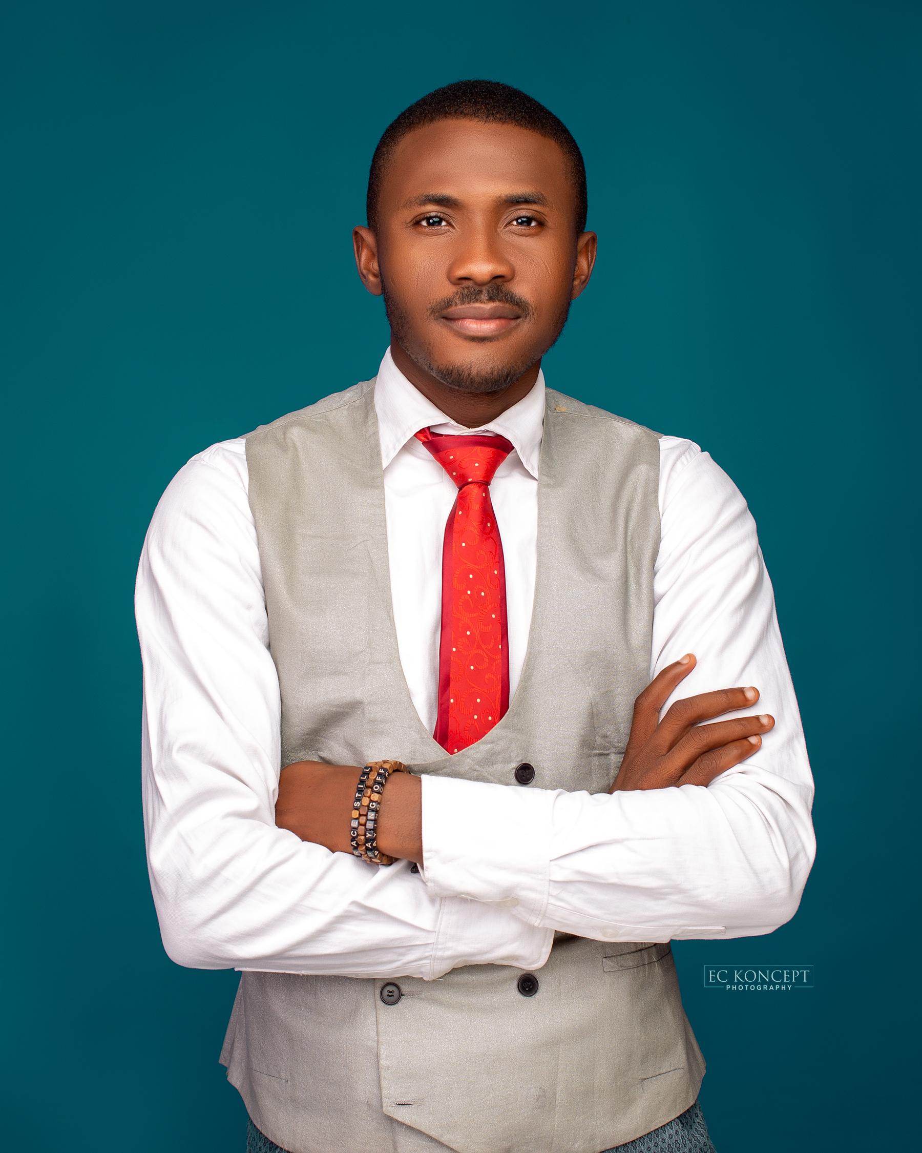 Enived Travels Ltd, Hope Ehiogie, Beni, Nigeria
