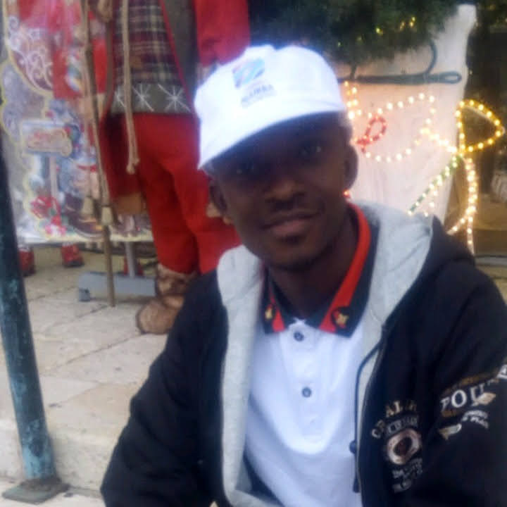 Fred Anku, Accra, Ghana