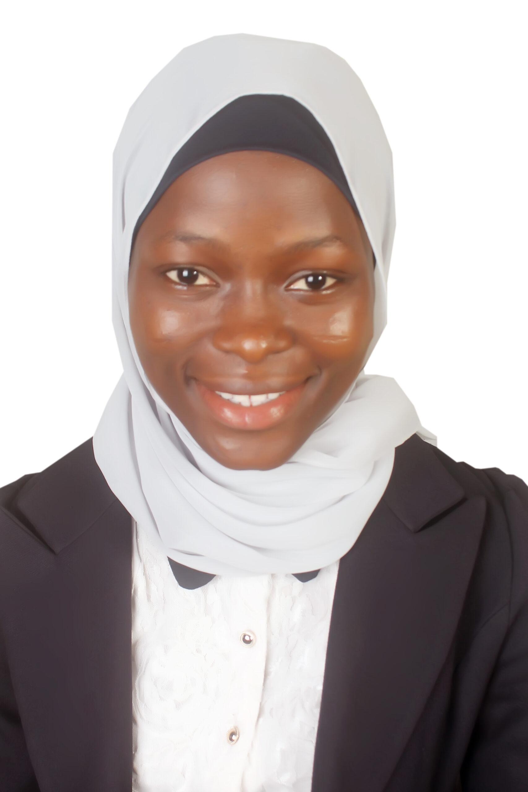 Kogi State Law Students Association Ahmadu Bello University Zaria, Latifat Asipita Jinadu, Kogi State, Nigeria