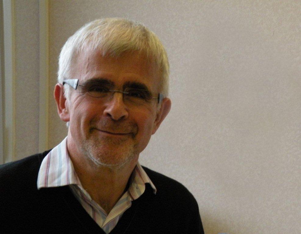 Tom Baum, University of Strathclyde, United Kingdom