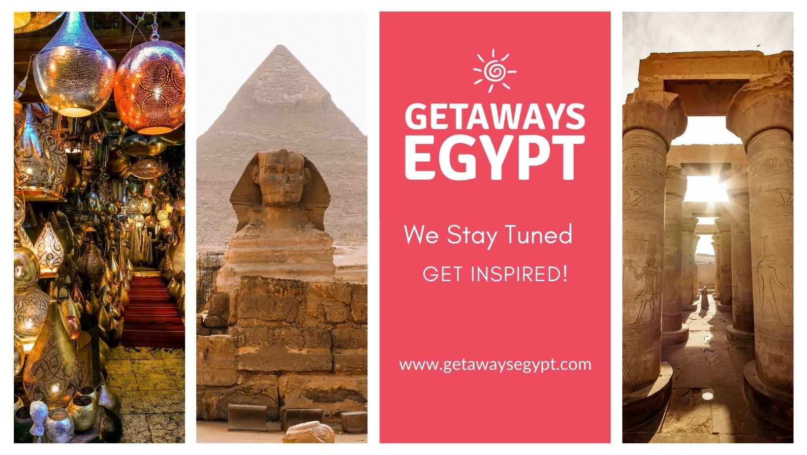 Jean Paul, Getaways Egypt, Cairo, Egypt