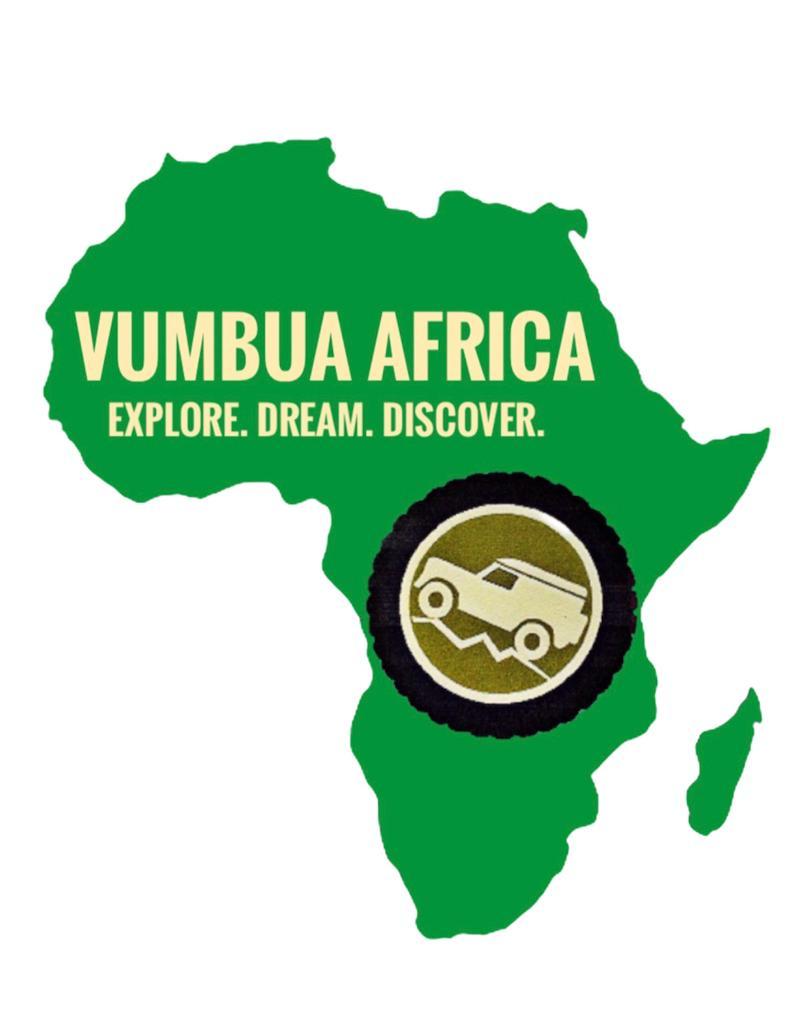 Keith Johnston, Vumbua Africa UK Limited, United Kingdom