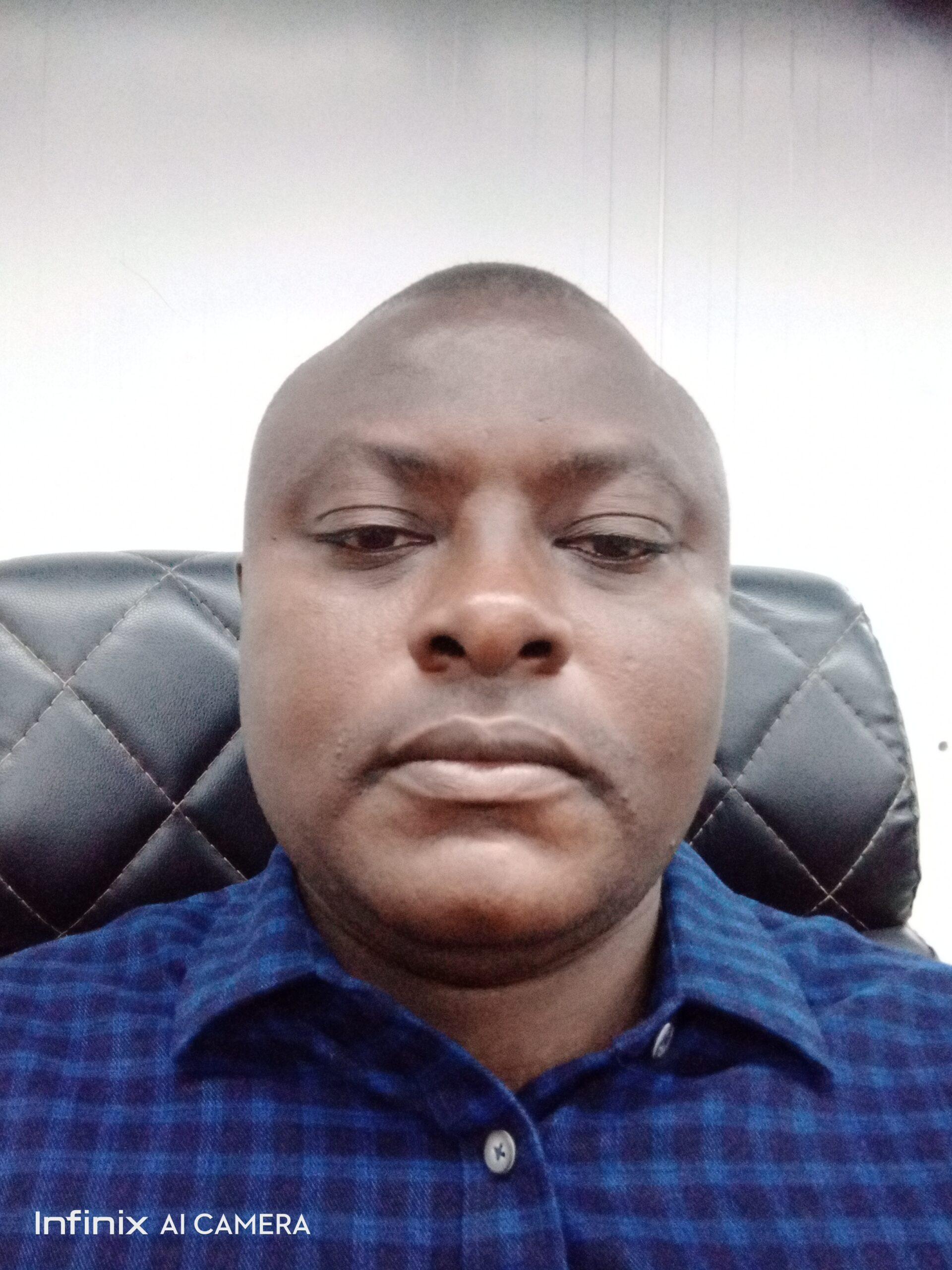 Ayodele Ajayi, Nigeria