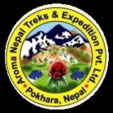 Jeevan Sapkota, Aroma Nepal Treks & Expedition Pvt. Ltd, Nepal